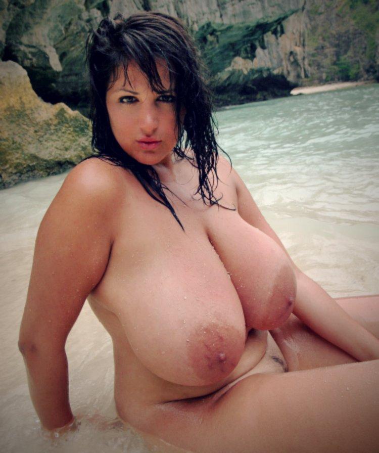 Les gros seins de la ronde rencontre