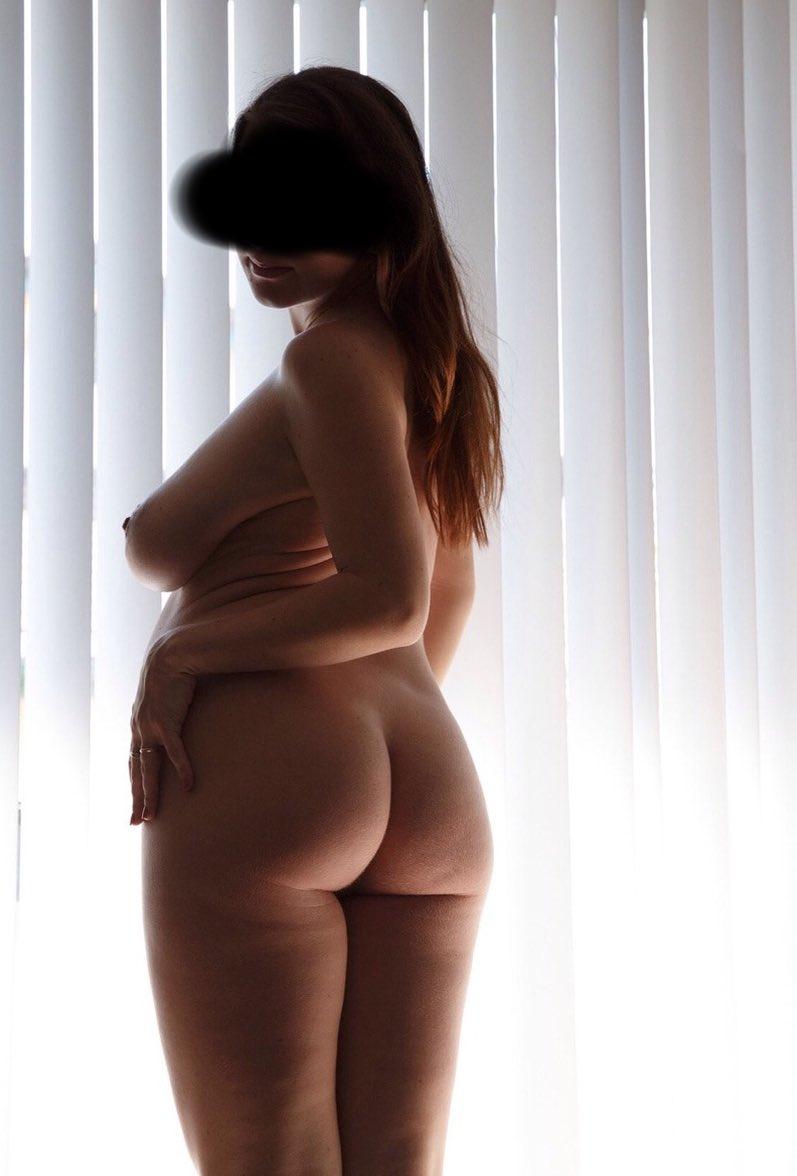 Mes gros seins de jolie ronde