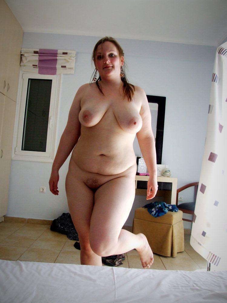 Plump Wife Porn Pics